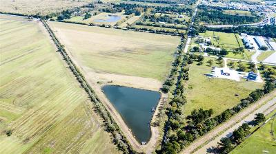 Crosby Residential Lots & Land For Sale: Tbd Miller Wilson Road