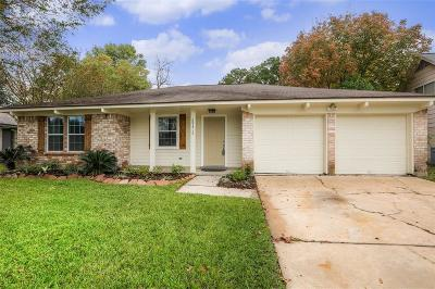Spring Single Family Home For Sale: 29315 Brookchase Drive