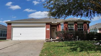 Kingwood TX Single Family Home For Sale: $195,900