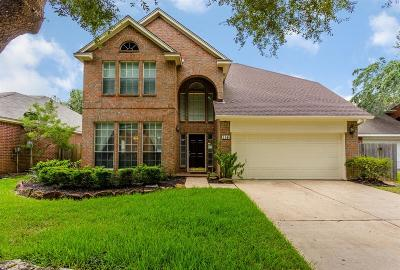 New Territory Single Family Home For Sale: 114 Skycrest Drive