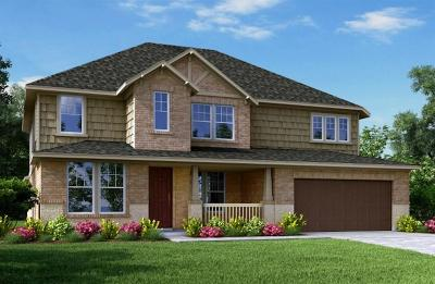 Manvel Single Family Home For Sale: 7211 Water Glen Lane