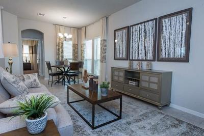 Houston Single Family Home For Sale: 13419 Hawick Terrace Lane
