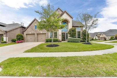 Pearland Single Family Home For Sale: 3505 Harvest Moon Lane