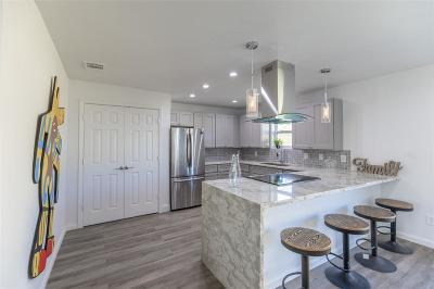 Houston Single Family Home For Sale: 3561 Corder Street