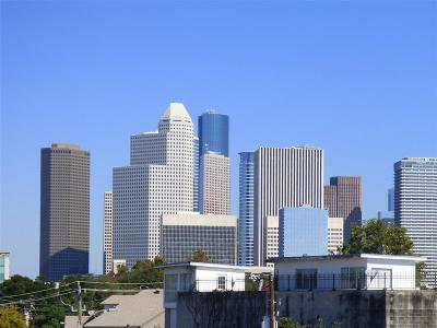 Houston Condo/Townhouse For Sale: 101 Westheimer Road #A