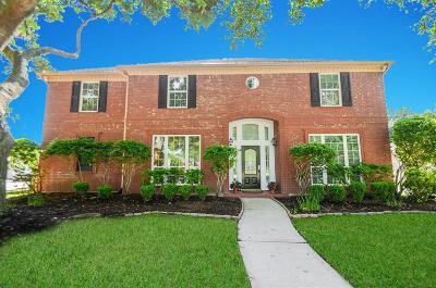 Sugar Land Single Family Home For Sale: 4403 Heatherwilde Street