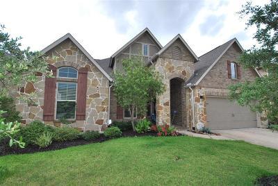 Spring Single Family Home For Sale: 7414 Wilson Reach Lane