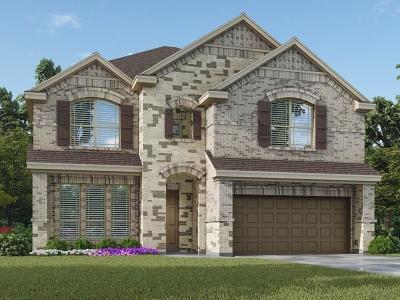 Rosenberg Single Family Home For Sale: 5914 Rose Quartz