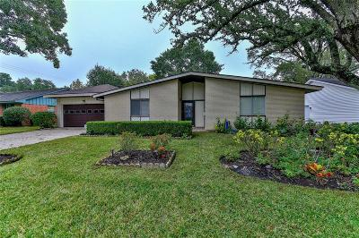 La Porte Single Family Home For Sale: 10311 Winding Trail Road