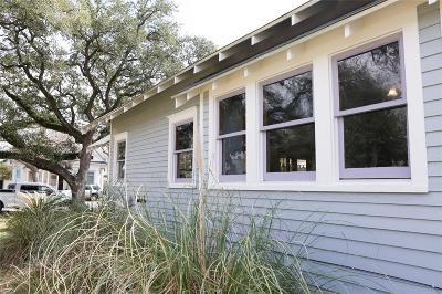 Rosenberg Single Family Home For Sale: 1400 3rd Street