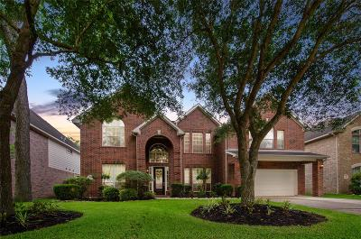 Richmond Single Family Home For Sale: 6322 Canyon Chase Drive