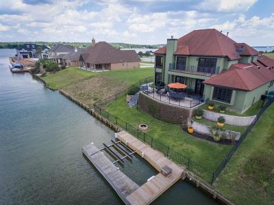 Willis Single Family Home For Sale: 10804 Bourbon Street