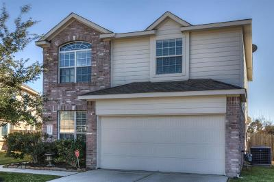 Cypress TX Single Family Home For Sale: $222,887