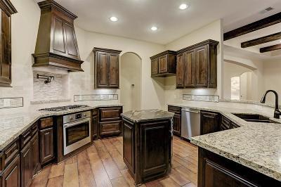 Pinehurst Single Family Home For Sale: 14526 Founders Way