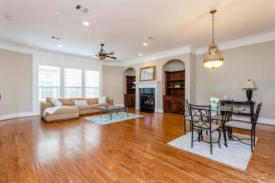 Houston Single Family Home For Sale: 1150 W 22nd Street #H