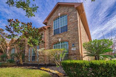 Cypress Single Family Home For Sale: 14323 Spyglen Lane