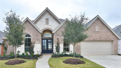 Brookshire Single Family Home For Sale: 30623 Zerene Trace