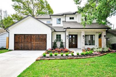 Oak Forest Single Family Home For Sale: 1546 Gardenia Drive