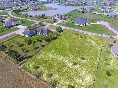 Katy Residential Lots & Land For Sale: 26703 Outback Drive