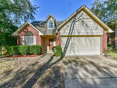 Single Family Home For Sale: 4714 Ten Sleep Lane