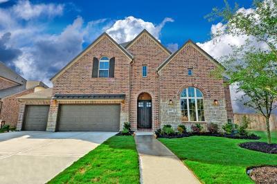 Rosenberg Single Family Home For Sale: 5915 Nickel Bend Lane
