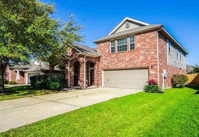 League City Single Family Home For Sale: 2754 Rio Bella Court