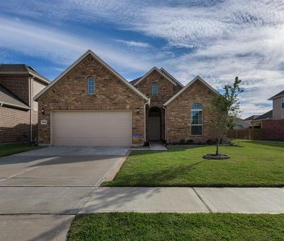 Cypress TX Single Family Home For Sale: $290,000
