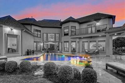 Richmond Single Family Home For Sale: 8711 Beringer Drive