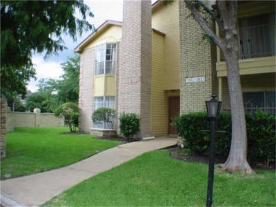 Houston Condo/Townhouse For Sale: 2120 El Paseo Street #201