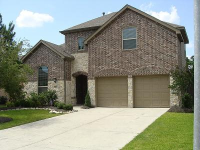 Spring Single Family Home For Sale: 26134 White Sage Cove Lane