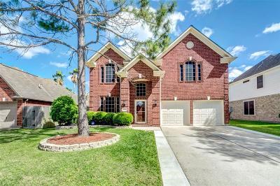 La Porte Single Family Home For Sale: 10907 Sycamore Drive S