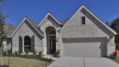 New Caney Single Family Home For Sale: 18739 Montero Lane