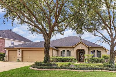 Richmond Single Family Home For Sale: 507 Summer Trace Lane