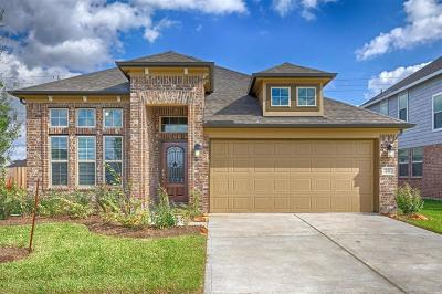 Conroe Single Family Home For Sale: 241 Catoti Cay Court