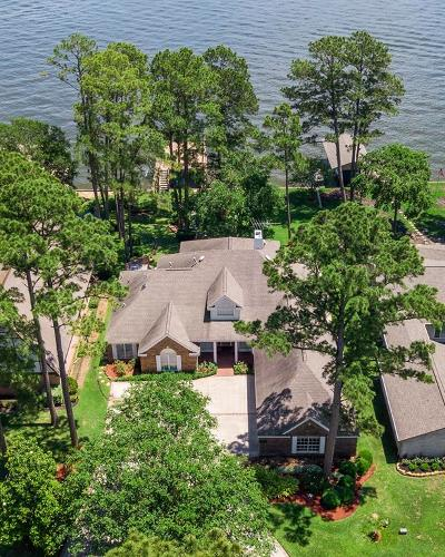 Willis Single Family Home For Sale: 12188 Sagittarius Drive E