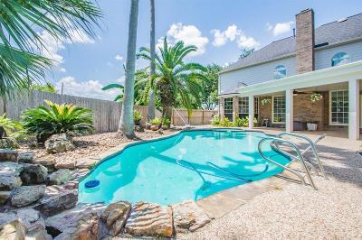Sugar Land Single Family Home For Sale: 5218 Avondale Drive