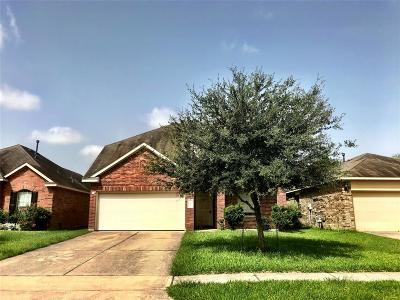 Spring TX Single Family Home For Sale: $154,000