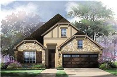 Fulshear TX Single Family Home For Sale: $393,000