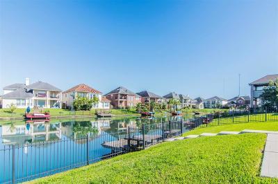 Missouri City TX Single Family Home For Sale: $279,950