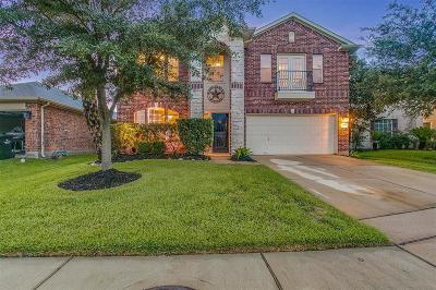 Katy Single Family Home For Sale: 24606 Lakecrest Run Drive
