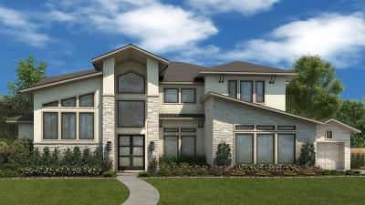 Fulshear Single Family Home For Sale: 27918 Starlight Harbor Lane