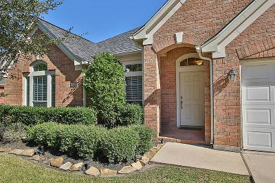 Cypress Single Family Home For Sale: 13006 Andover Manor Drive