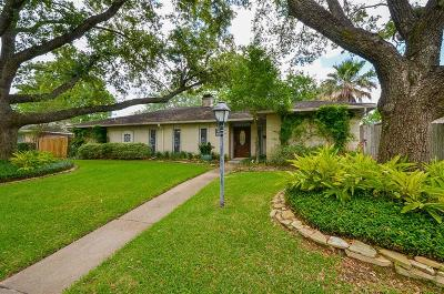 Houston Single Family Home For Sale: 11515 Dunlap Street