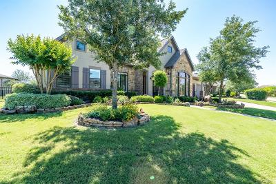 Cypress TX Single Family Home For Sale: $575,000