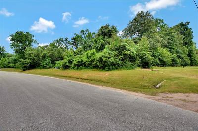 Spring Residential Lots & Land For Sale: 4314 Tropper Hill Court