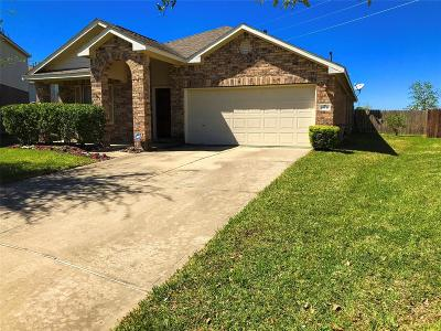 Cypress Single Family Home For Sale: 18131 Iris Edge Way