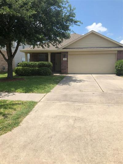 Cypress Single Family Home For Sale: 20626 Barngate Meadow Lane
