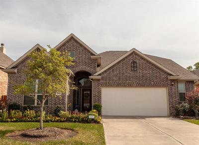 Pecan Grove Single Family Home For Sale: 1523 Pecan Branch Drive