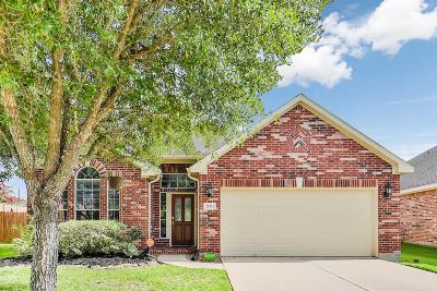 Cypress TX Single Family Home For Sale: $210,000