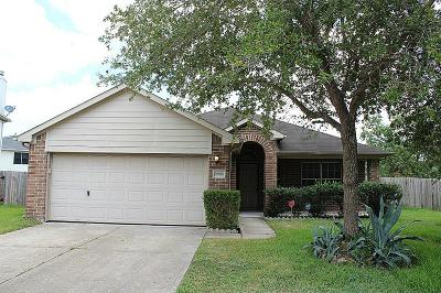 League City Rental For Rent: 2888 Colony Cone Circle